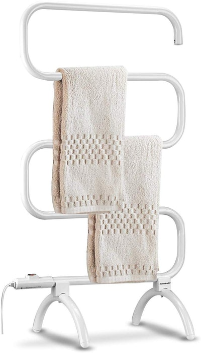 Homeleader Heated Towel Rack