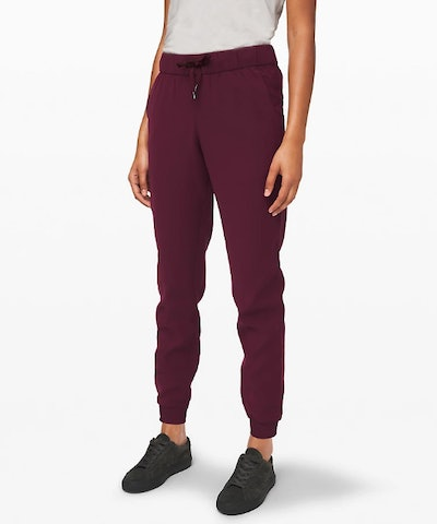 On the Fly Jogger Woven