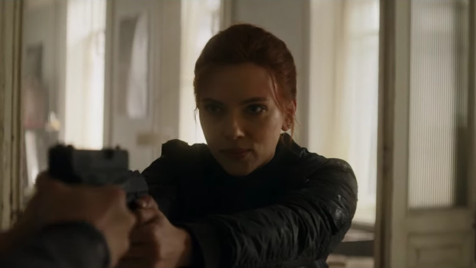 Black Widow Trailer Black Widow Release Date Cast