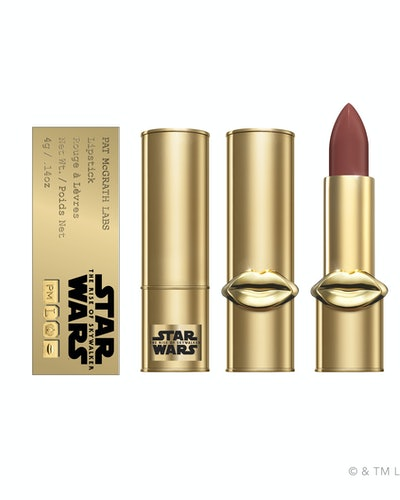 "Lip Fetish Sheer Colour Balm in ""FLESH 3"" from Pat McGrath Labs' Star Wars: The Rise Of Skywalker collection"