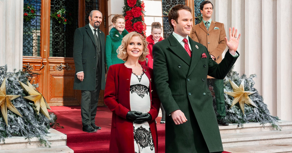 Will There Be 'A Christmas Prince 4'? There's Royal Drama Left For Another Absurd Sequel
