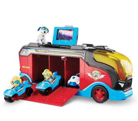 PAW Patrol Mighty Pups Cruiser Toy Vehicle