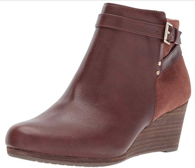 Dr. Scholl's Shoes Double Women's Boot