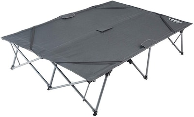 KingCamp Camping Double Cot