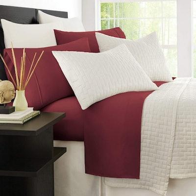 Zen Bamboo Luxury Bed Sheets