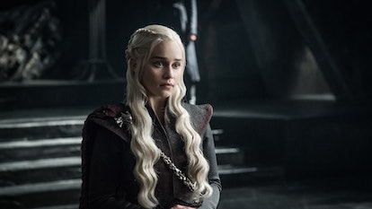 Emilia Clarke Says Her Brain Aneurysms Gave Her A New Perspective On Acting