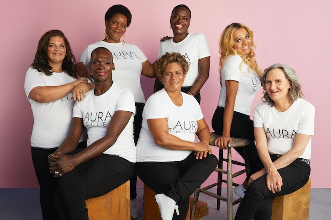 Laura Geller unveiled its Holiday Campaign to shed light on homelessness in its Makeup Means Something Campaign.