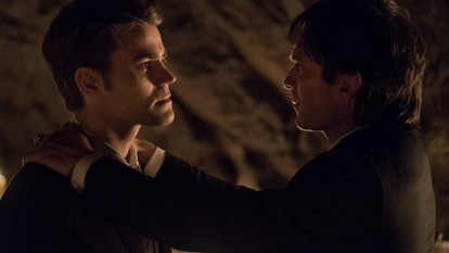 Paul Wesley discusses how he wanted TVD to end.