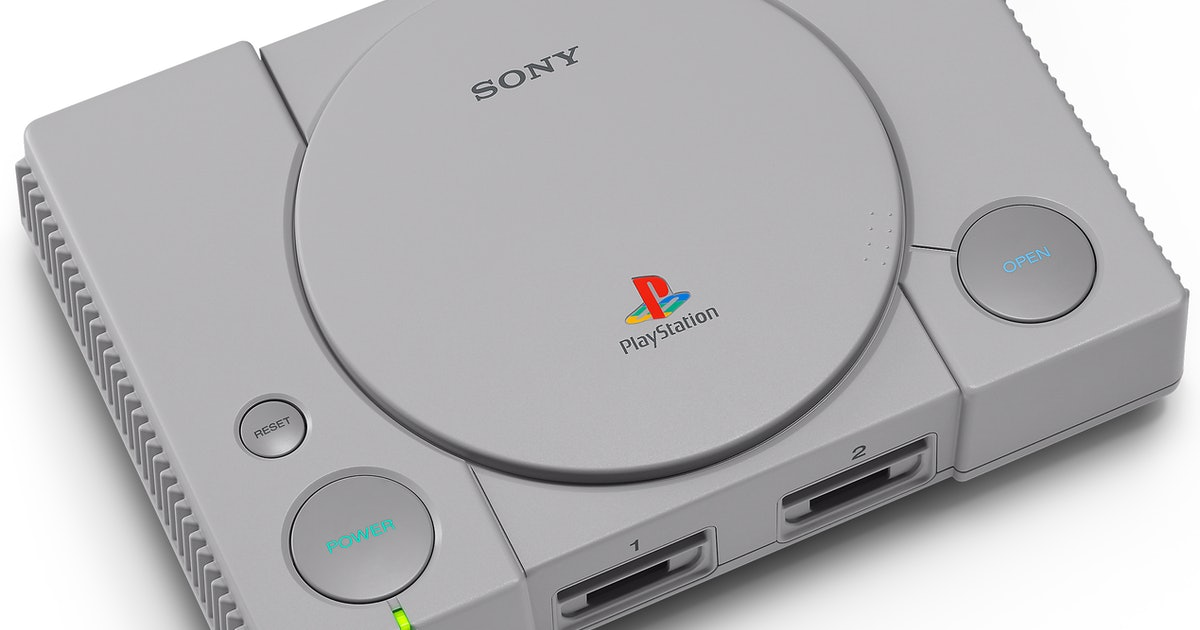 PlayStation 25th anniversary: How the console shaped the future of the game industry