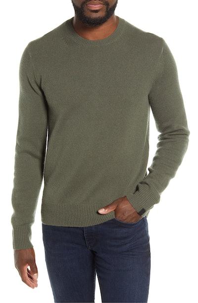 Haldon Crewneck Cashmere Sweater RAG & BONE
