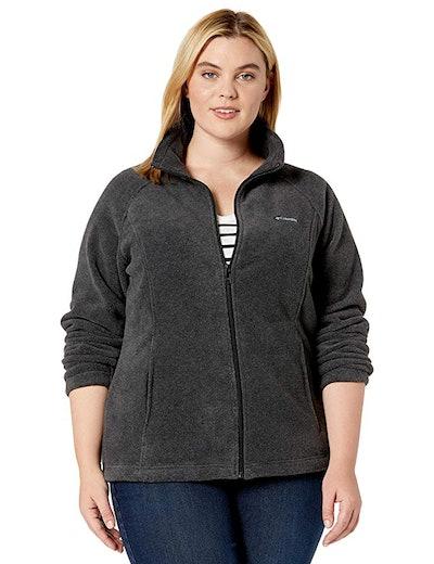 Columbia Women's Zip Jacket