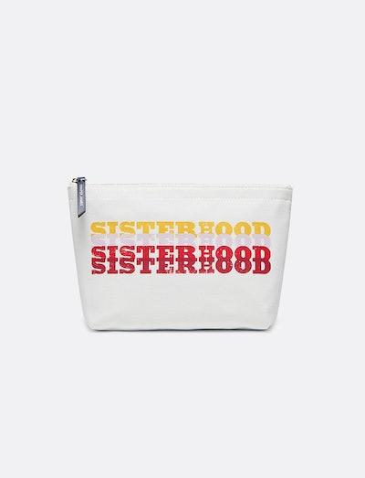 Sisterhood Cosmetic Pouch