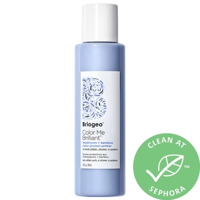 Brigeo Color Me Brilliant™ Mushroom + Bamboo Color Protect Primer