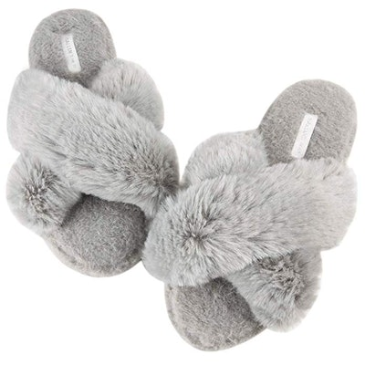 Halluci Women's Slippers