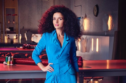 Victoria Cocieru from Project Runway Season 18