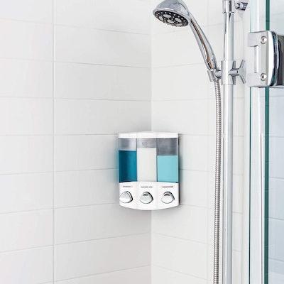 Better Living  Soap and Shower Dispenser