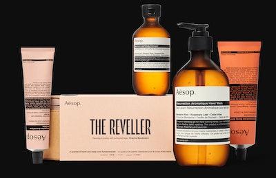 Aesop The Reveller Kit
