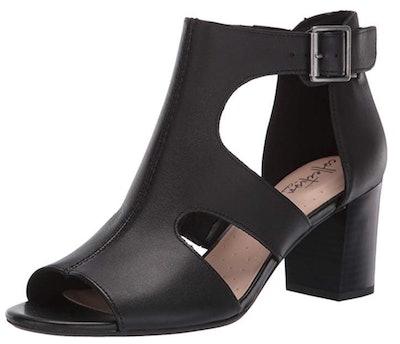 Clark's Women's Deva Heidi Shoe