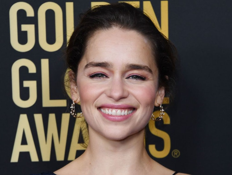 Emilia Clarke's Brain Aneurysms Gave Her A New Perspective On Acting