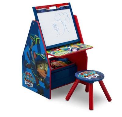 PAW Patrol Deluxe Kids Art Table