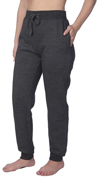 Beverly Rock Drawstring Pocket Sweatpants