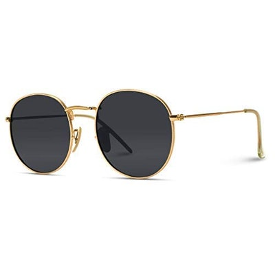 WearMe Pro Round Trendy Sunglasses