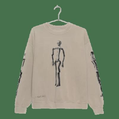 Sculpture Sweatshirt
