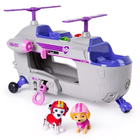 PAW Patrol Ultimate Rescue Helicopter – Skye