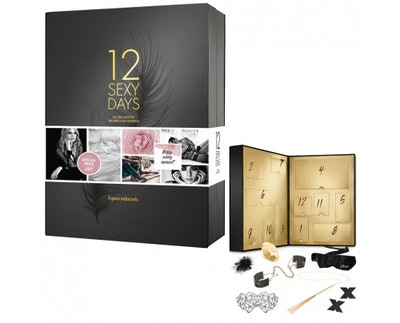 Bijoux Indiscrets 12 Days of Sexy Gift Set