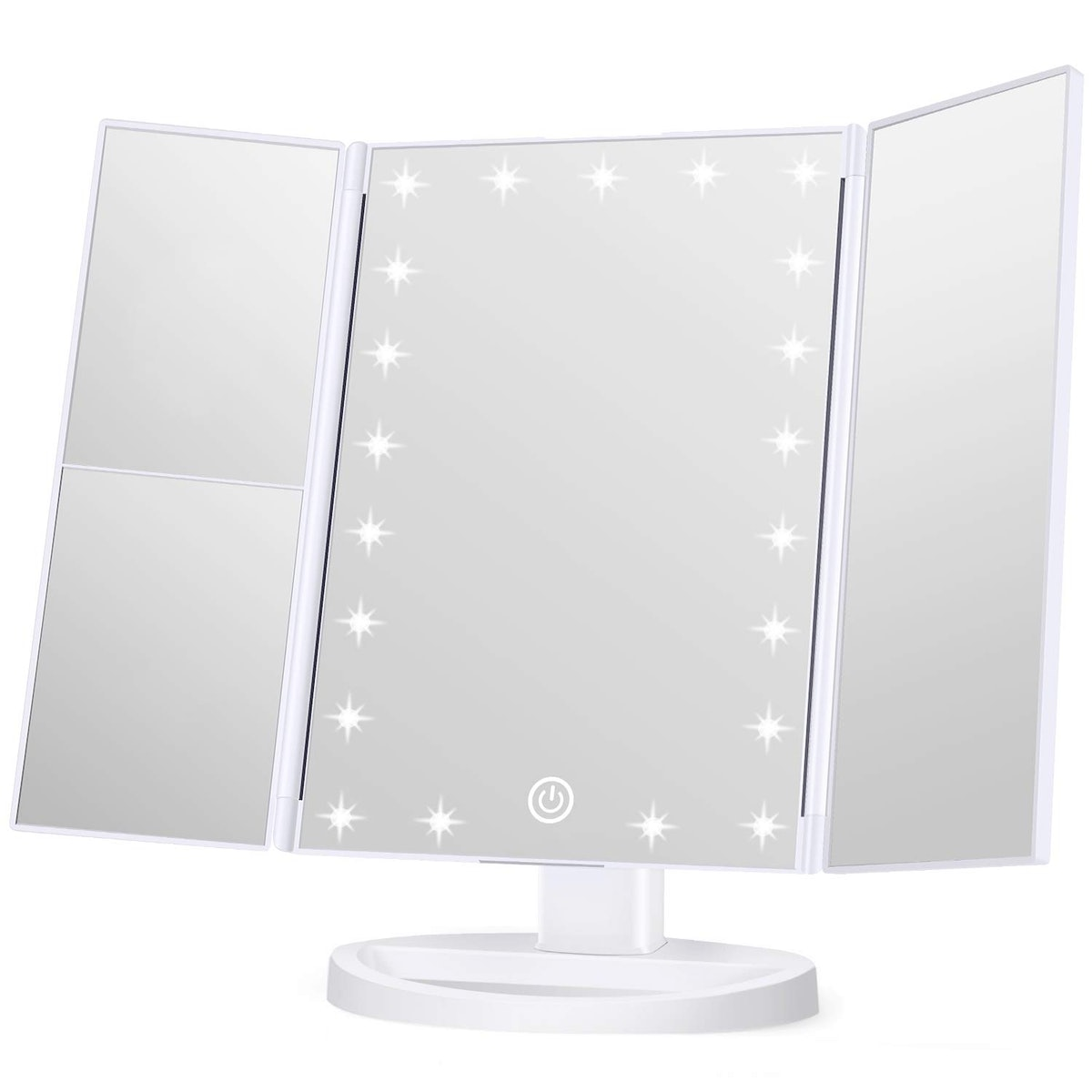 Koolorbs Magnification Mirror
