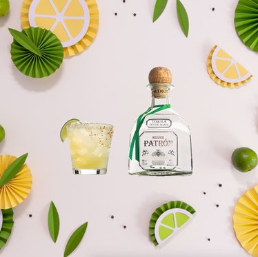 Chili's January 2019 Marg of the Month