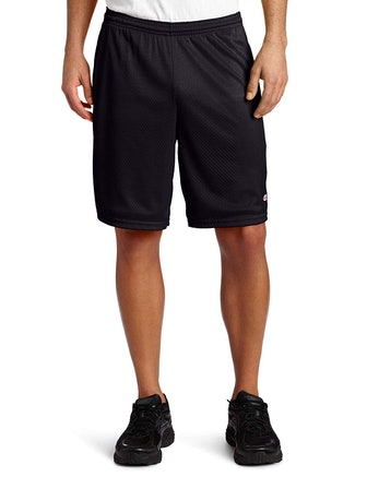 Champion Mesh Workout Shorts