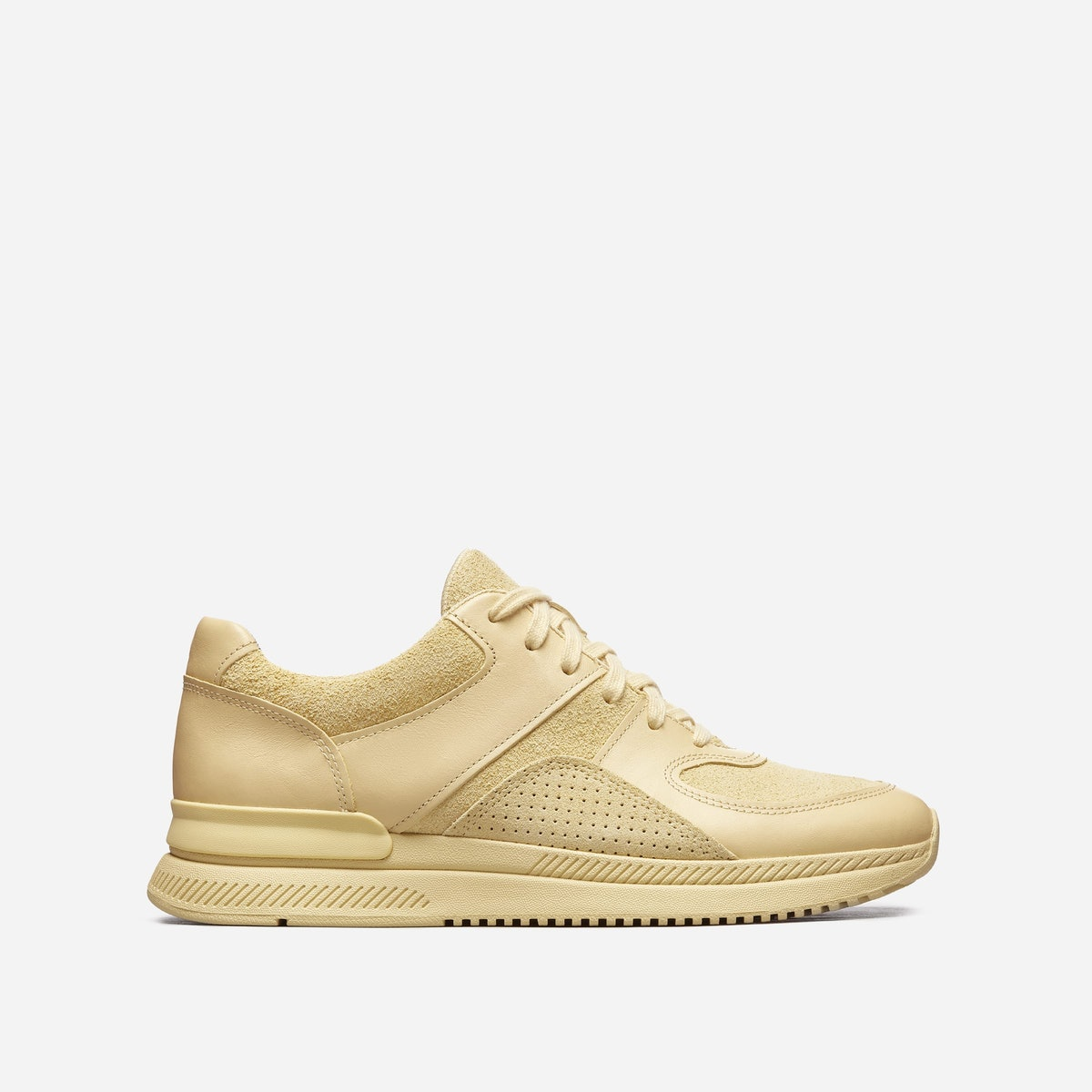 The Trainer in Butter