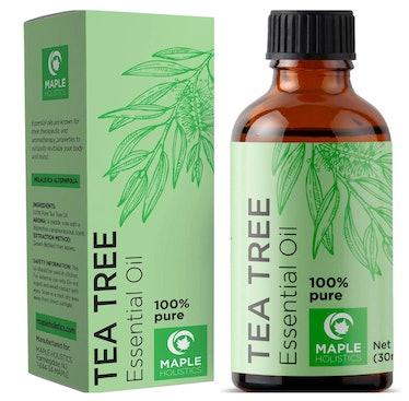 Maple Holistics Tea Tree Oil