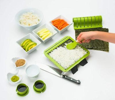 SushiQuik Sushi Kit