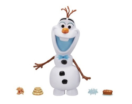 Disney Frozen Snack Time Surprise
