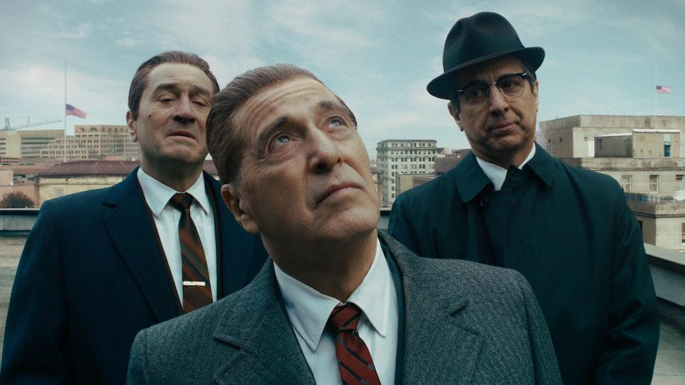 Image result for the irishman movie