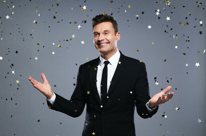 Ryan Seacrest will host 'Dick Clark's New Year's Rockin' Eve' 2020