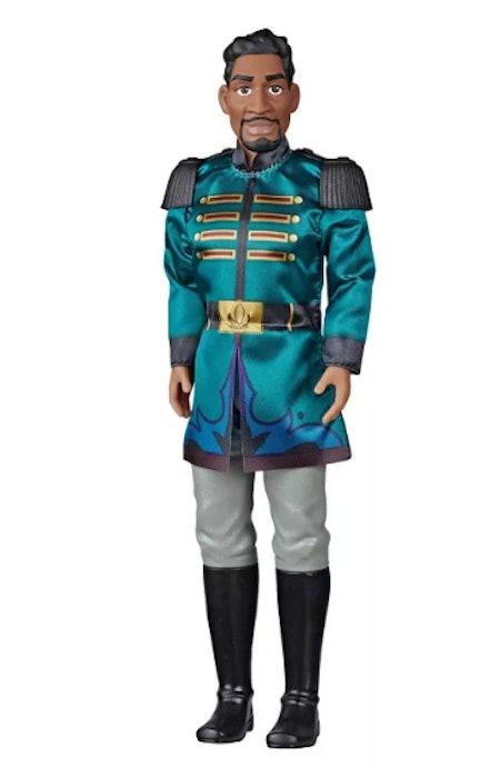 Disney Frozen 2 Mattias Fashion Doll