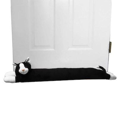 Evelots Cat Door Draft Stopper