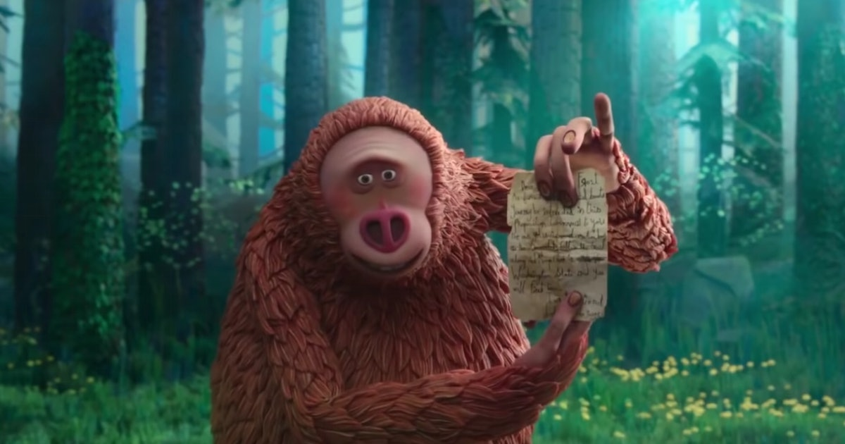 How To Watch 'Missing Link,' The Visually Stunning Family Adventure Movie
