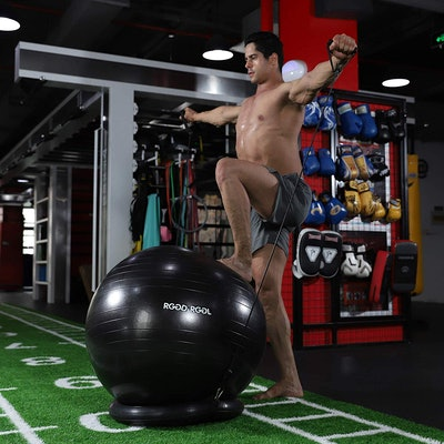 RGGD&RGGL Exercise Ball Chair