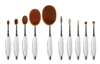 Ten Brush Set