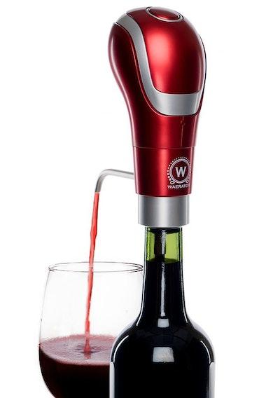 WAERATOR Electric Decanter Wine Pourer
