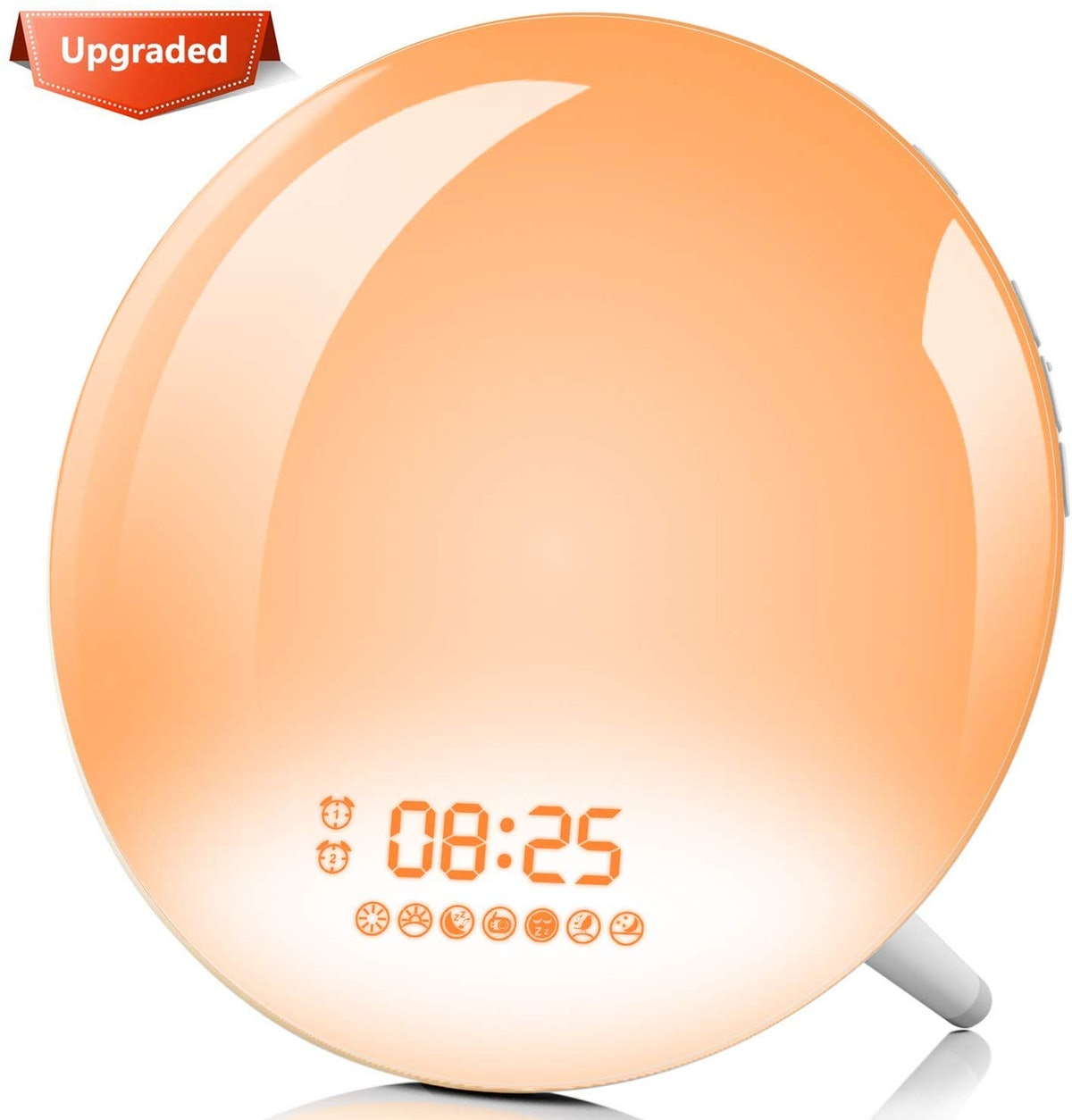Homagical Sunrise Alarm Clock