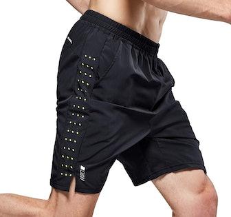 NICEWIN Running Shorts
