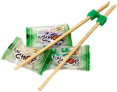 FUNCHOP Chopstick Helpers (6-Pack)