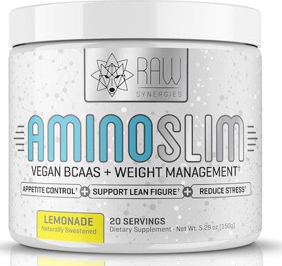 Amino Slim Post Workout Recovery Powder