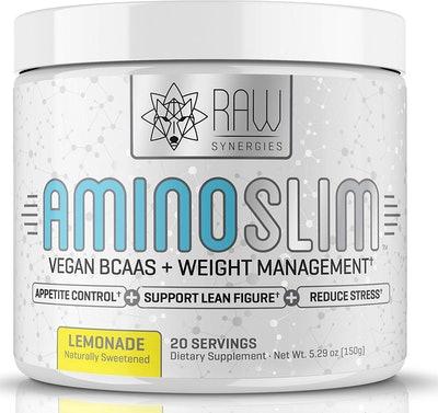 Amino Slim Post Workout Recovery Powder