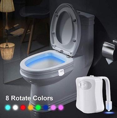 SUNNEST Toilet Night Light